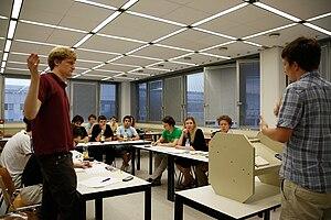 Vienna Debate Workshop-Finale