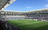 View Inside Western Sydney Stadium on Opening Day (cropped).jpg
