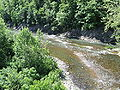View Maury River Lexington Rockbridge County Virginia.JPG