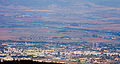 View from Vitosha Aleko hut to Sofia 2012 PD 04.jpg