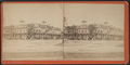 View of a Hotel, Asbury Park, by Hill, William Henry, 1845-1925, 1845-1925.png