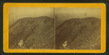 """View of the """"Table Land,"""" south-western spur of the mountain, looking south-west from """"Excelsior"""" peak, by John Bryson.png"""