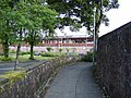 View to Dumbarton Central station - geograph.org.uk - 533278.jpg