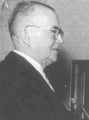 Vihtori Vesterinen (1885–1958), Finnish cabinet minister in the 1930s.png
