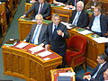 Viktor Orbán adressing the House of Commons - 2015.09.21 (3).JPG