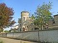 Villa Magnani (Mamiano, Traversetolo) - castelletto neogotico 1 2019-06-26.jpg