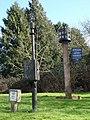 Village Beacon - geograph.org.uk - 355709.jpg
