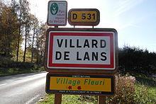 Villard de lans wikimonde - Piscine villard de lans ...