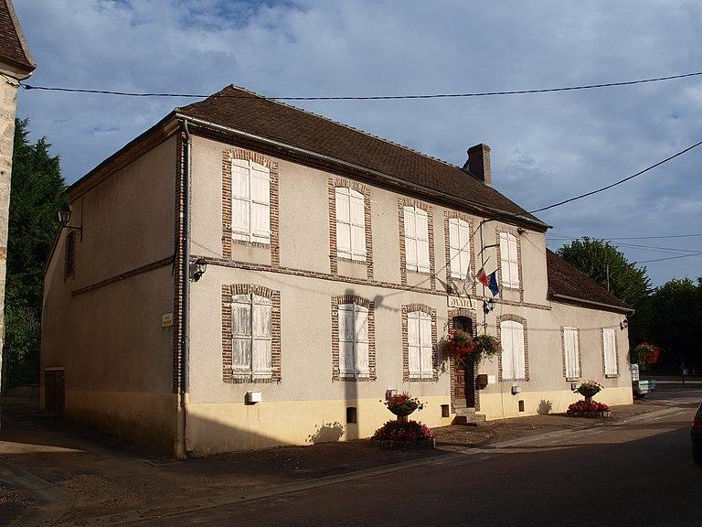 Maisons à vendre à Villecien(89)