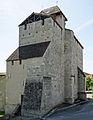 Villeneuve-de-Mézin (Lannes) - Église Saint-Jean -6.JPG