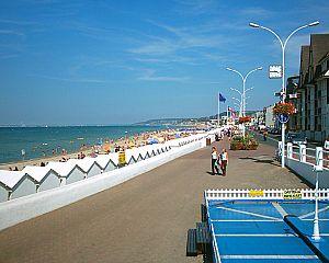 Villers-sur-Mer - Casino