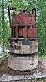 Vilppulan puuhiomon muistomerkki 1990.jpg