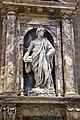 Vincenzo de' rossi, san tommaso apostolo, 1573-80 ca. 02.jpg