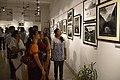 Visitors - Group Exhibition - PAD - Kolkata 2016-07-29 5149.JPG