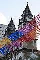 Vista da Igreja Matriz de Santo Antônio em um dia de Carnaval.jpg