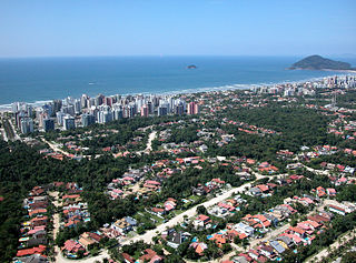 Place in Southeast, Brazil