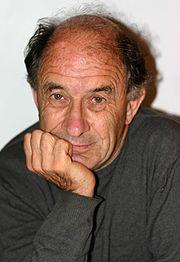 Vladimir Arnold in 2008