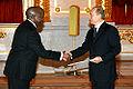 Vladimir Putin with Bheki Winston Joshua Langa.jpg