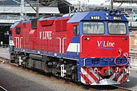 Category:V/Line N class diesel locomotives - Wikimedia Commons