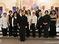 Voices of Praise Choir, Vespers 2011.jpg