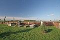 Vojenský hřbitov pruský a soubor pomníků v okolí obce (Chlum), v obci a v okolí 03.JPG