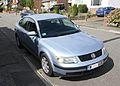 Volkswagen Passat - IMG 2786 - Flickr - Adam Woodford.jpg