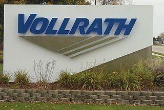 The Vollrath Company