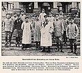 Von Hindenburg and his staff 1914.jpg