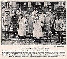 Paul von Hindenburg - Wikipedia