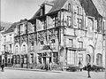 Voorgevel van de Zaal van de Grote Raad van Vlaanderen - Mechelen - 20410404 - RCE.jpg