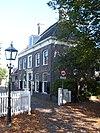 foto van Voormalige Weeshuis en Oude van dagenhuis der N.H.Kerk