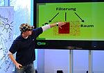 Vorrunde des DLR Science Slam in Oberpfaffenhofen (8223710412).jpg