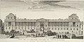 Vue de la Grande Façade du Vieux Louvre MET DP104995.jpg