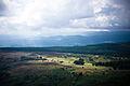 Vue des Monts de Lacaune du Pic du Montalet.jpg