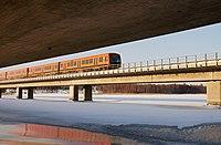 Vuosaaren sillat metro.JPG