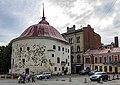 Vyborg. Round Tower.jpg