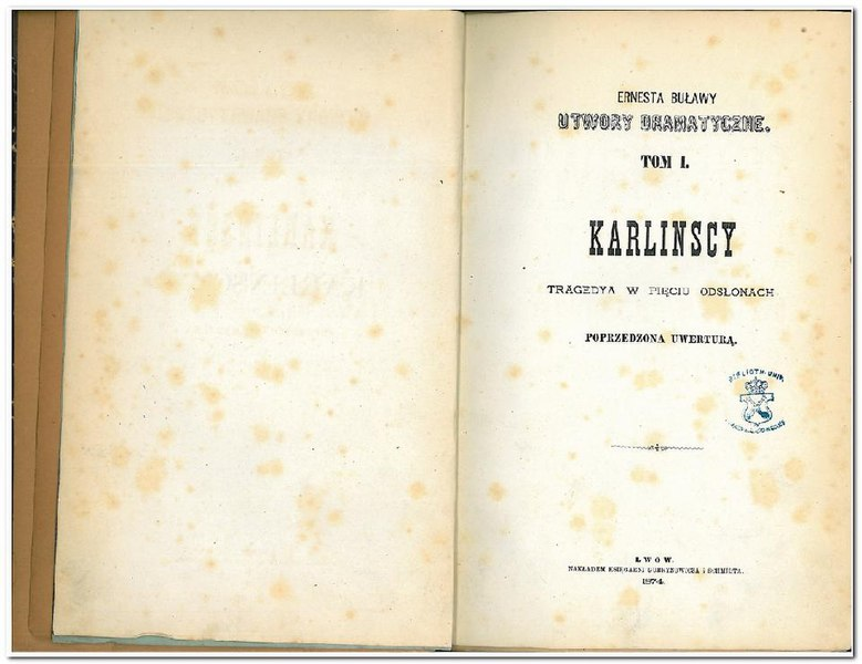 File:W. Tarnowski - Karlinscy - uwertura do dramatu.pdf