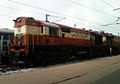 WDM-3A Loco resting at Secunderabad.jpg