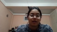 চিত্র:WIKITONGUES- Kangkana speaking Assamese and English.webm