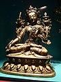 WLANL - jankie - Bodhisattva Manjushri (Nepal) 19e eeuw.jpg