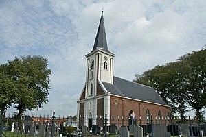 Britsum - St John's Church