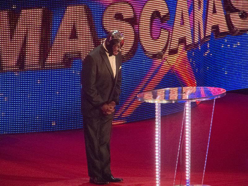 WWE Hall of Fame 2012 Mil Mascaras.jpg
