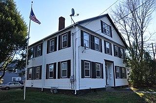 Dr. S. O. Richardson House