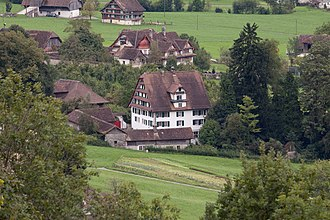 Seedorf, Uri - Image: Waldegg Schwyz www.f 64.ch 1