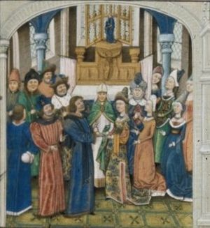 Waleran III, Count of Ligny - Image: Waleran maud
