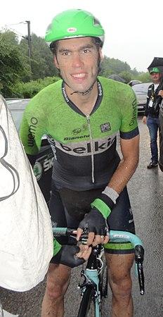 Wallers - Tour de France, étape 5, 9 juillet 2014, arrivée (B37).JPG