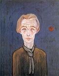 Walter Gramatté Selbstbildnis mit rotem Mond 1926.jpg