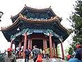 Wanchun tempel in Beijing.JPG