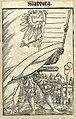 Wapen 1545 Maidburg (Burggrafschaft Magdeburg) Duplikation.jpg