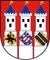 Wappen Bad Langensalza